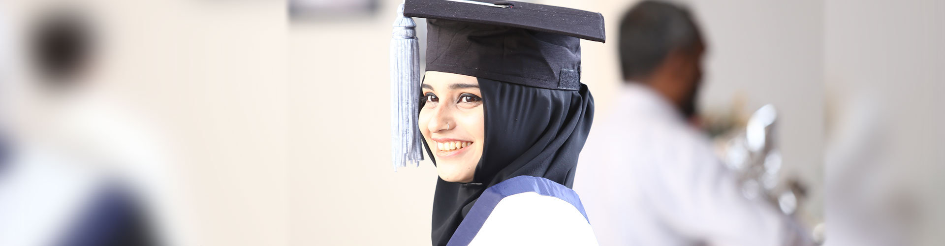 Convocation 2016 – First batch of PGD Programs - IBA, Karachi