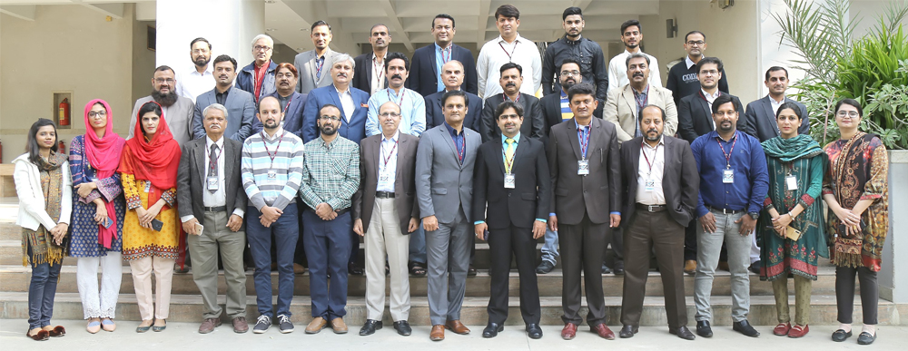 CEE – IBA Conducts Certificate Program in Procurement Management Approved by SPPRA