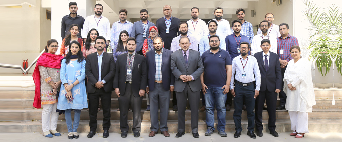 Workshop on Business Analytics at IBA CEE